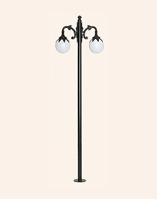 Y.A.6588 - Garden Lighting Poles