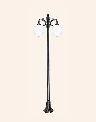 Y.A.67200 - Garden Lighting Poles