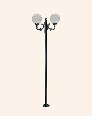 Y.A.68060 - Garden Lighting Poles
