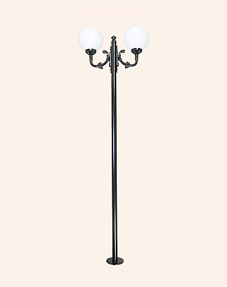 Y.A.68080 - Garden Lighting Poles
