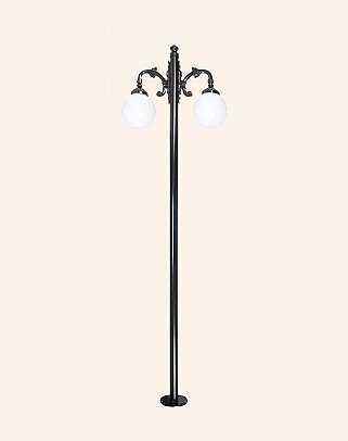 Y.A.68100 - Garden Lighting Poles