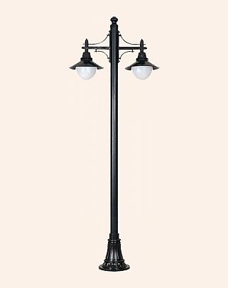 Y.A.68160 - Garden Lighting Poles