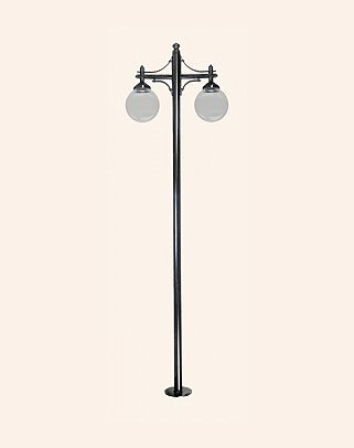 Y.A.68220 - Garden Lighting Poles