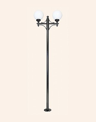 Y.A.68240 - Garden Lighting Poles