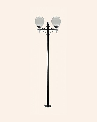 Y.A.68260 - Garden Lighting Poles