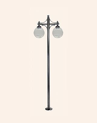 Y.A.68280 - Garden Lighting Poles