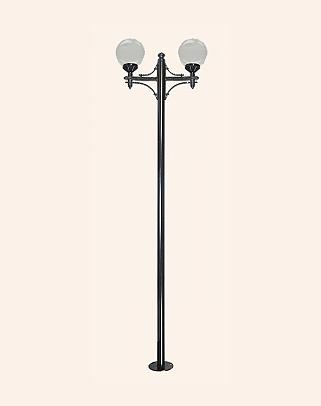 Y.A.68320 - Garden Lighting Poles