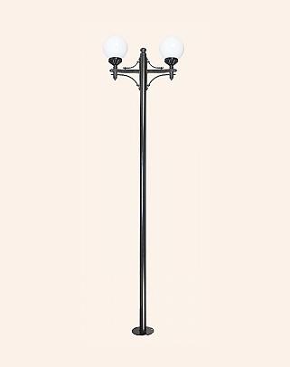 Y.A.68340 - Garden Lighting Poles