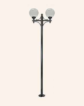 Y.A.68360 - Garden Lighting Poles