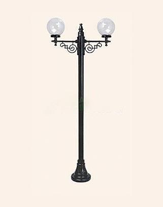 Y.A.68580 - Garden Lighting Poles