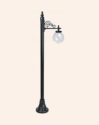Y.A.68600 - Garden Lighting Poles