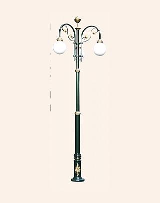 Y.A.68763 - Garden Lighting Poles