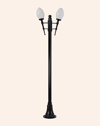 Y.A.6094 - Garden Lighting Poles