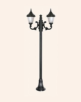 Y.A.12094 - Garden Lighting Poles
