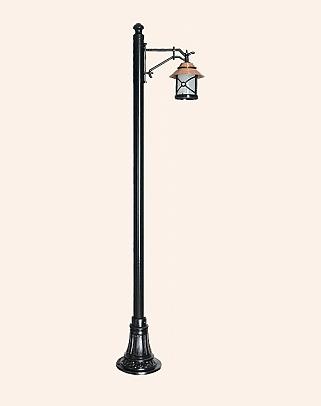 Y.A.12122 - Garden Lighting Poles