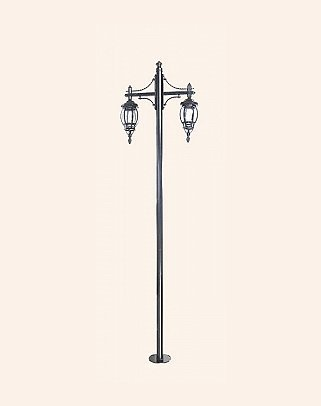 Y.A.12170 - Garden Lighting Poles