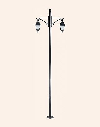 Y.A.12178 - Garden Lighting Poles