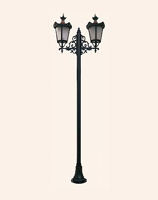Y.A.70224 - Garden Lighting Poles