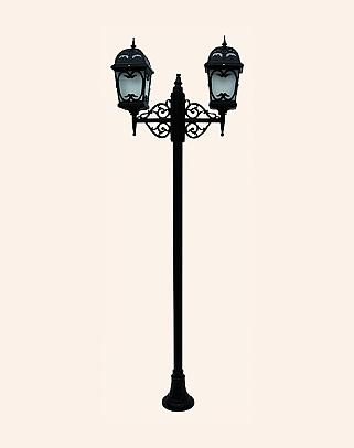 Y.A.70206 - Garden Lighting Poles