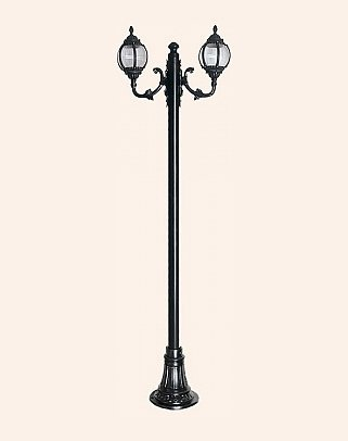 Y.A.6178 - Garden Lighting Poles