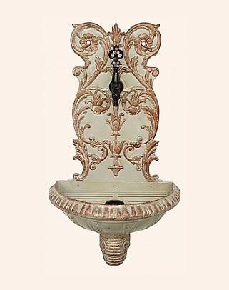 Y.A.14511 - Fountains
