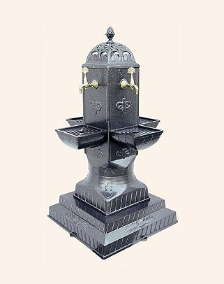 Y.A.14497 - Fountains