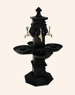 Y.A.14514 - Fountains