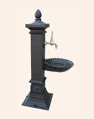 Y.A.14524 - Fountains