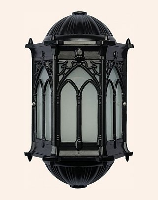 Y.A.12024 - Wall Type Recessed Light