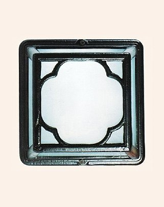 Y.A.12034 - Wall Type Recessed Light