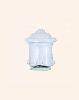 Y.A.8043 - Acrylic Globe