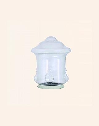 Y.A.8045 - Acrylic Globe