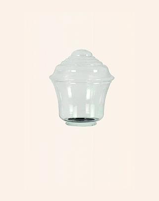 Y.A.8066 - Acrylic Globe