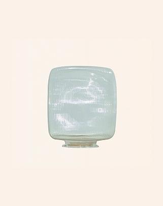 Y.A.8082 - Acrylic Globe