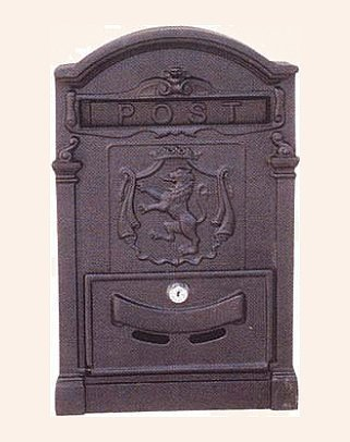 Y.A.14536 - Mailboxes