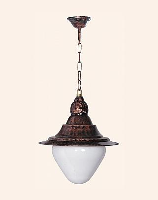 Y.A.6252 - Modern Pendant Lighting