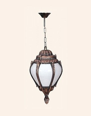 Y.A.6126 - Pendant Lighting Products