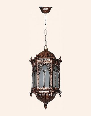 Y.A.12520 - Pendant Lighting Products